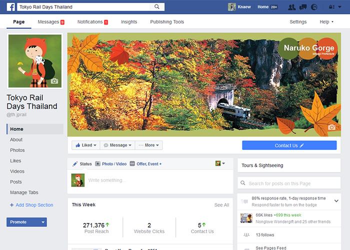 Facebook広告の運用事例